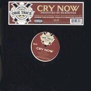 12inch Vinyl Single - Obie Trice - Cry Now