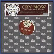 12'' - Obie Trice - Cry Now