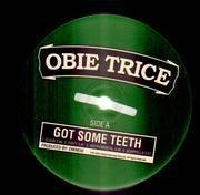 12inch Vinyl Single - Obie Trice - Got Some Teeth / S Hits The Fan