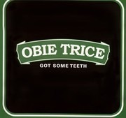 12inch Vinyl Single - Obie Trice - Got Some Teeth - Promotional record