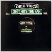 12'' - Obie Trice - Shit Hits The Fan