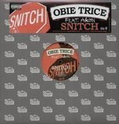 12'' - Obie Trice - Snitch