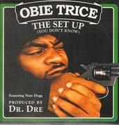 LP - Obie Trice - The Set Up (You Don't Know)