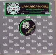 12'' - Obie Trice - Jamaican Girl