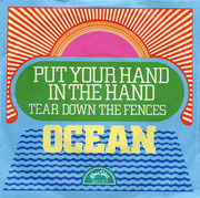 7'' - Ocean - Put Your Hand In The Hand