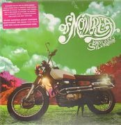 Double LP & MP3 - Of Montreal - Lousy With Sylvianbriar - pink vinyl