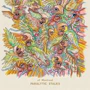 CD - OF MONTREAL - PARALYTIC STALKS