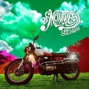 LP - OF MONTREAL - LOUSY WITH SYLVIANBRIAR - 180 GRAM PINK VINYL