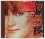 CD - Offenbach (Vesselina Kasarova) - Belle Nuit