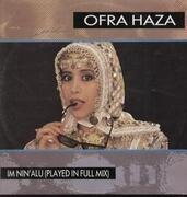 12'' - Ofra Haza - Im Nin'alu