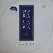 12'' - Ofra Haza - Galbi