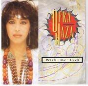 7'' - Ofra Haza - Wish Me Luck