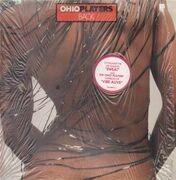LP - Ohio Players - Back