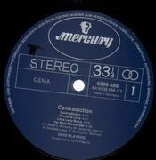 LP - Ohio Players - Contradiction - Gatefold