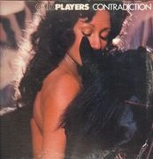 LP - Ohio Players - Contradiction - Pitman Pressing