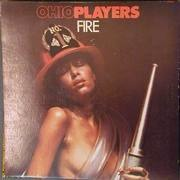 LP - Ohio Players - Fire