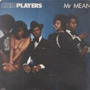 LP - Ohio Players - Mr. Mean