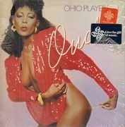 LP - Ohio Players - Ouch!