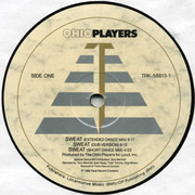 12inch Vinyl Single - Ohio Players - Sweat