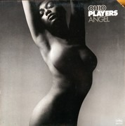LP - Ohio Players - Angel