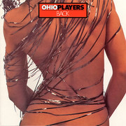 CD - Ohio Players - Back