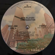 LP - Ohio Players - Contradiction - Santa Maria Pressing
