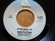 7inch Vinyl Single - Ohio Players - Everybody Up