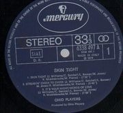 LP - Ohio Players - Skin Tight - Italy
