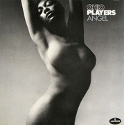 LP - Ohio Players - Angel - Gatefold