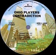 LP - Ohio Players - Contradiction