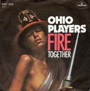 7'' - Ohio Players - Fire