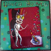 LP - Oingo Boingo - Nothing To Fear
