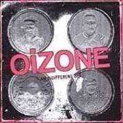 LP - OIZONE - AN INDIFFERENT BEAT - COVER OF BOYZONE/SPICEGIRLS ETC HITS IN OI PUNK S