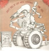 LP - Okkervil River - Don't Fall In Love With Everyone You See - EVERYONE YOU SEE