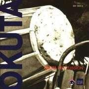 CD - Okuta Percussion - Okuta Percussion