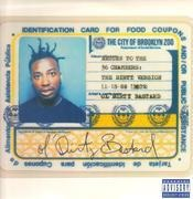 Double LP - Ol' Dirty Bastard - Return To The 36 Chambers - +insert