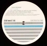 12'' - Olaf Pozsgay - Like A Virgin