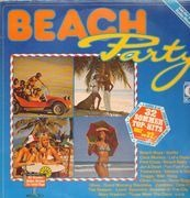 Double LP - Beach Boys, Mary Hopkins, Zombies a.o. - Beach Party