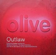 12'' - Olive - Outlaw