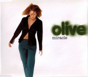CD Single - Olive - Miracle