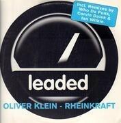 2 x 12inch Vinyl Single - Oliver Klein - Rheinkraft