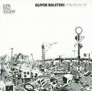 CD - Oliver Koletzki - Get Wasted