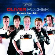 CD Single - Oliver Pocher - Bringt Ihn Heim - Still Sealed