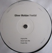 12'' - Oliver Moldan - Freefall