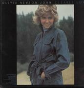 LP - Olivia Newton-John - Clearly Love