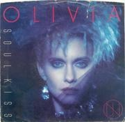 7inch Vinyl Single - Olivia Newton-John - Soul Kiss