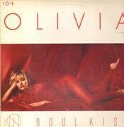 12inch Vinyl Single - Olivia Newton-John - Soul Kiss