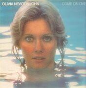 LP - Olivia Newton-John - Come On Over