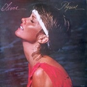LP - Olivia Newton-John - Physical - Gatefold