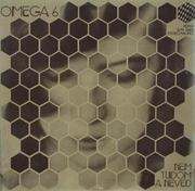 LP - Omega - 6 - Nem Tudom A Neved
